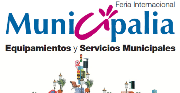 Municipalia 2017